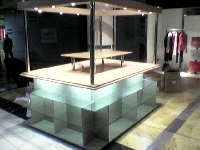 Kiosks Carpenter - Complete Carpentry Fuengirola