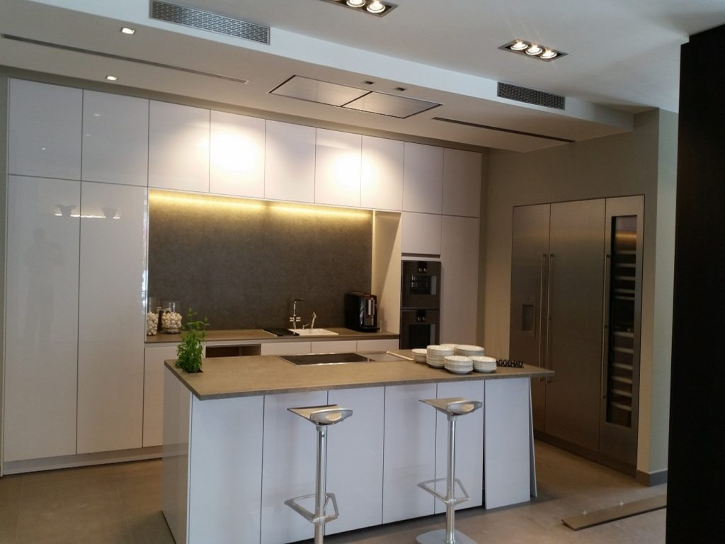 Kitchens Carpenter - Complete Carpentry Fuengirola
