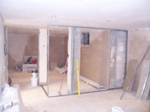 Stud Partitions & Thermal Walls - Complete Carpentry Fuengirola
